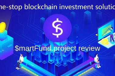 $MART FUND-solusi investasi blockchain satu atap