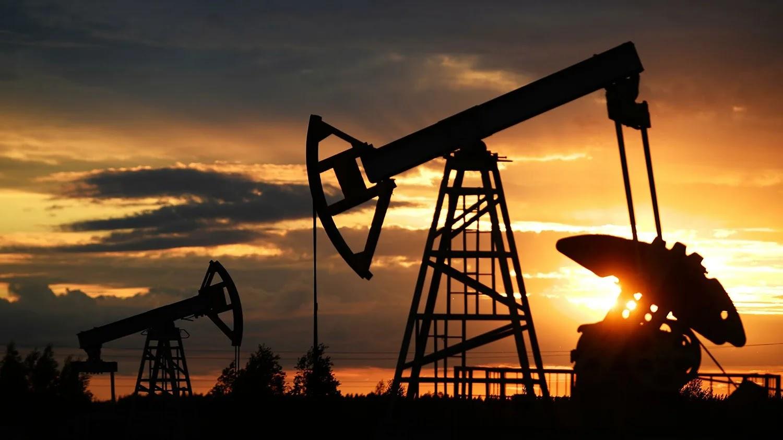 Большинство регионов должны достичь пика добычи нефти в течение следующего десятилетия