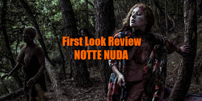 notte nuda review