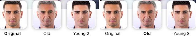 Aplikasi wajah Tua! Beginilah Cara Membuat Muka Jadi Tua dengan Aplikasi FaceApp tomsheru.com