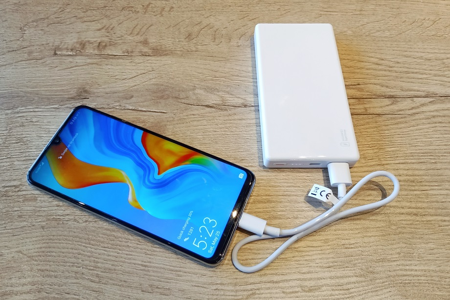 Huawei 12000 mAh 40W SuperCharge Powerbank Review Philippines