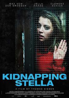 مشاهدة فيلم Kidnapping Stella 2019 مترجم