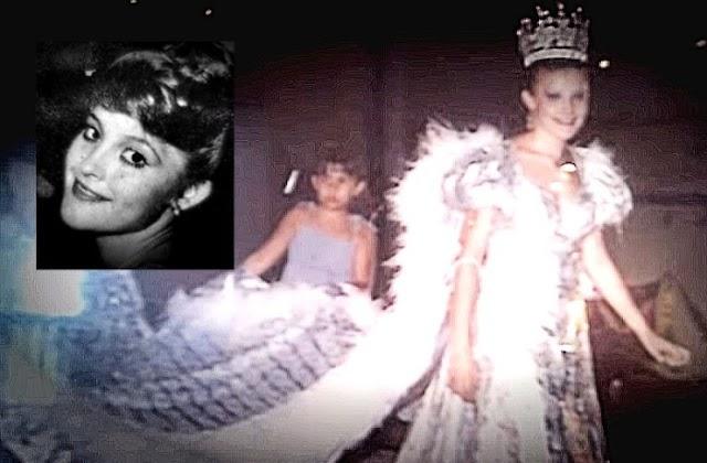 Η «Βασίλισσα της Ομορφιάς» ήταν τέρας: Η διάσημη Μεξικάνα που βυθίστηκε στις καταχρήσεις, σκότωσε τα δύο παιδιά της και τα έθαψε σε γλάστρες