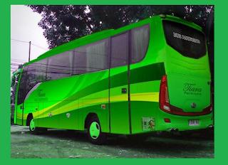 Chassis Bus Medium, Sewa Bus Medium Murah