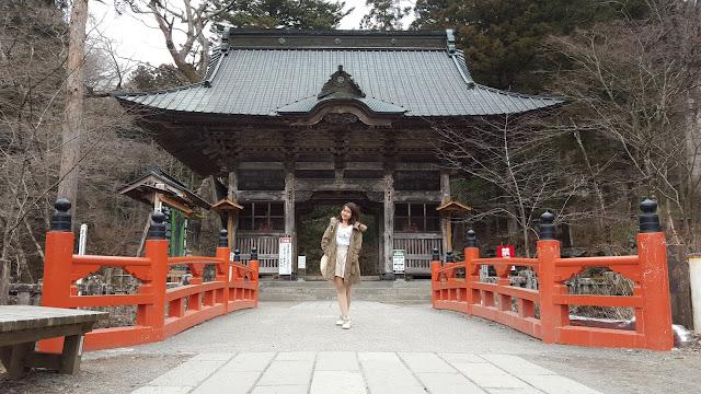 JALAN JALAN KE IKAHO, SHIBUKAWA JEPANG PART 2