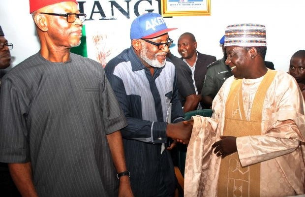 Ondo election: Return to your units and mobilise for Akeredolu – Oyegun tells APC members