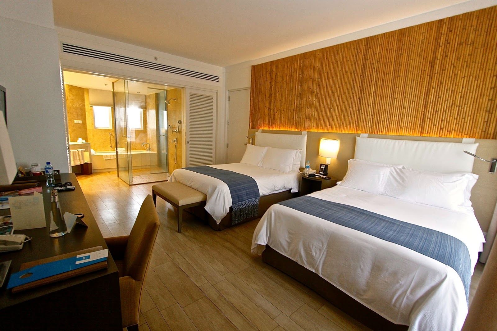 Wooden Floorboards Hotel Books Meaning
