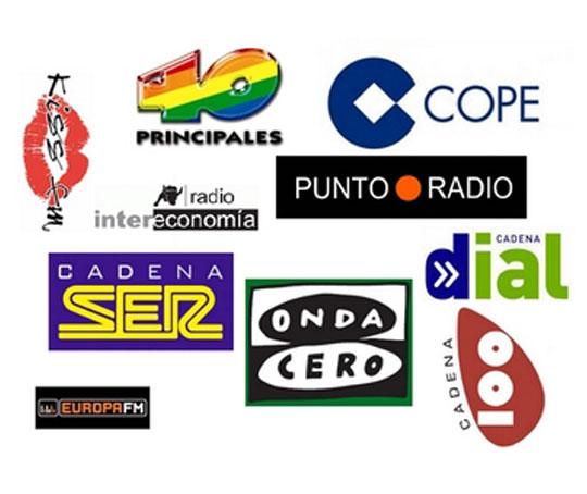radios de sevilla