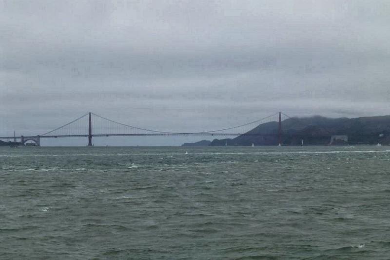 baia San Francisco Golden Gate