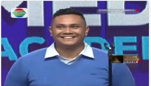 Peserta Stand Up Comedy Academy 2 yang Gantung Mik Tgl 29 Juli 2016