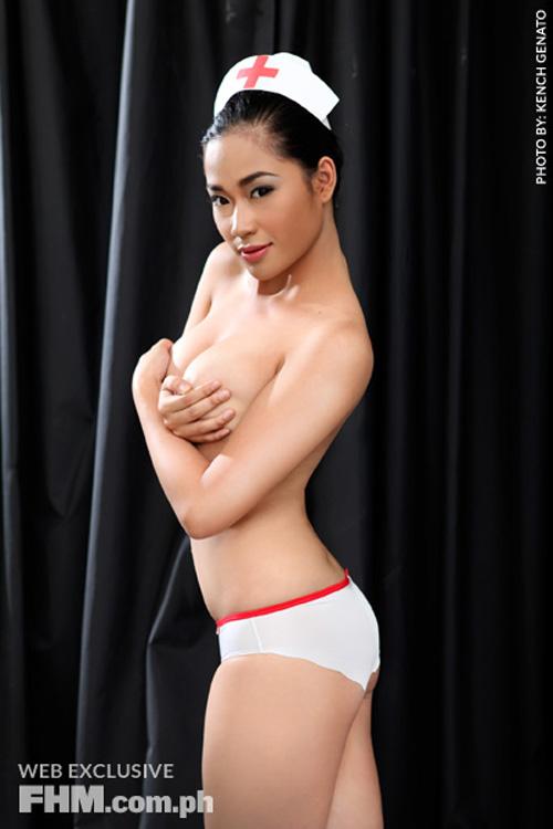 alyzza agustin sexy naked pics 03