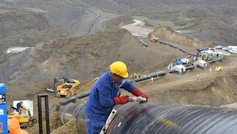 To Κόσοβο ακύρωσε τον «αμερικανικό» αγωγό φυσικού αερίου από την Ελλάδα
