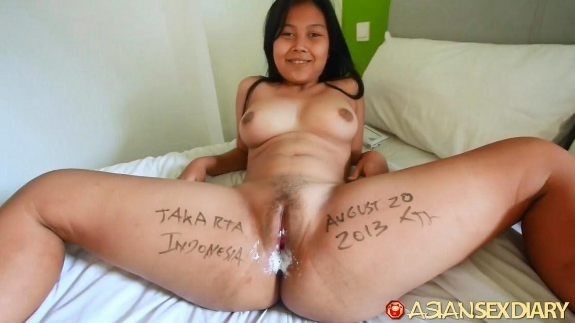 Jakarta xxx nude