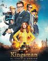 Kingsman The Golden Circle (2017)