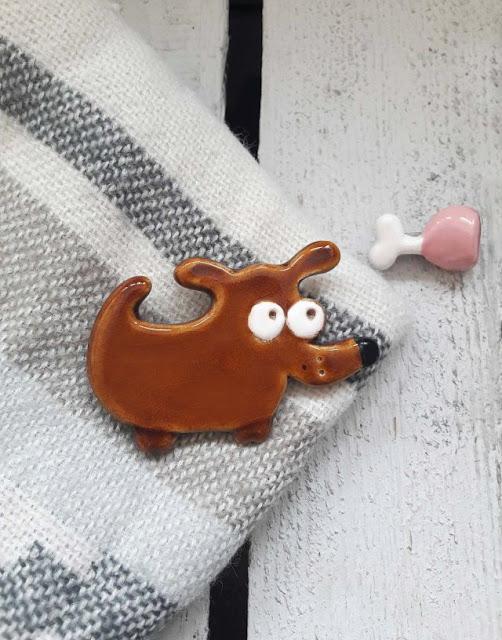 pomysł na prezent dla psiarza