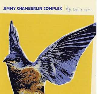Jimmy Chamberlin Complex - 2004 - Life Begins Again