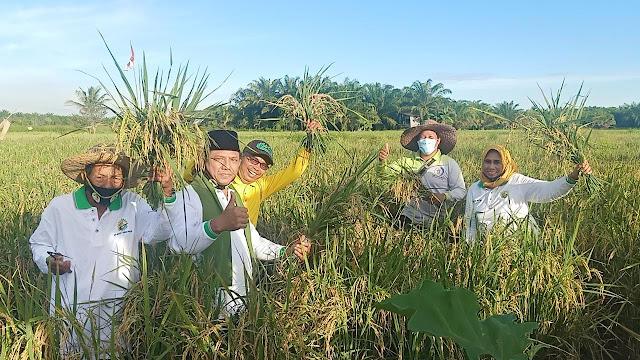 Adopsi Program Pak Harto, Tani Karya Agro Solution Resmi Dideklarasikan di Momen Hari Tani Nasional