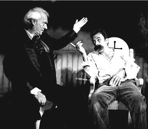 La relación entre Nietzsche y Wagner
