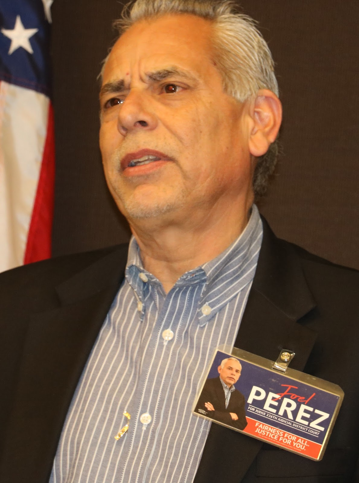 Walker Report Shedding Light On Bexar County Candidates For