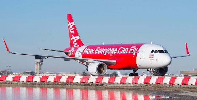 AirAsia Bhd Mengakuisisi 50 Persen Saham Perusahaan Startup Travel Online Touristly Travel Sdn Bhd