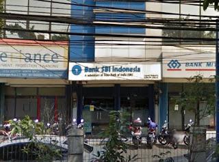 Jam buka dan tutup Bank SBI Indonesia