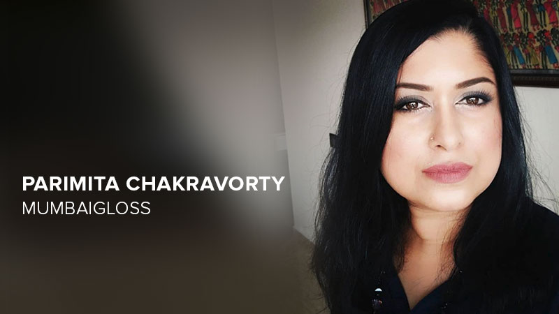 Top 10 Fashion Bloggers in India