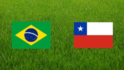 """# مباراة البرازيل وتشيلي"""" يلا شوت بلس ربع النهائي """" مباشر 3- 7- 2021 والقنوات الناقلة ضمن كوبا أمريكا 2021"""