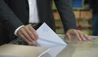 Οκτώβριο του 2019 και με απλή αναλογική οι εκλογές