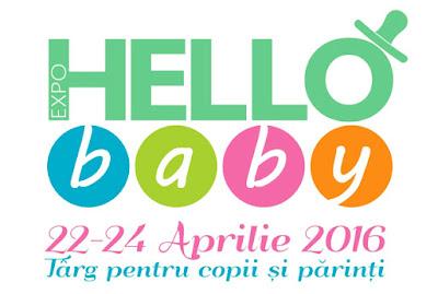 Hello Baby Expo la Craiova, editia I-a