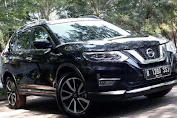 Complete Review of Nissan X-Trail 2019, SUV that Floods Features