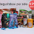 Caja degustabox Navidad por 5,99 €