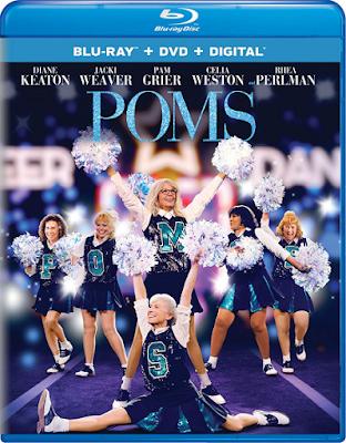 Poms [2019] [BD25] [Latino]