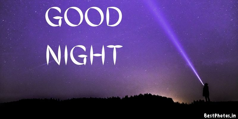 good night wallpaper english mein