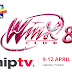 Rainbow présente Winx Club Saison 8 au MIPTV 2018