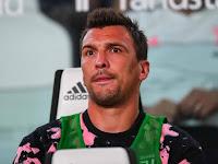 Mario Mandzukic Not So Depart from Juventus?