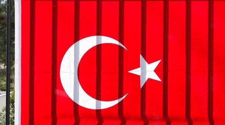 """Η ανοχή στην Τουρκία """"δολοφονεί"""" την Δύση"""