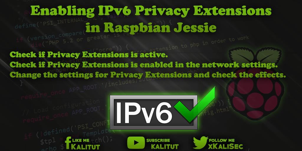 raspberry-pi-ipv6-privacy-Extensions