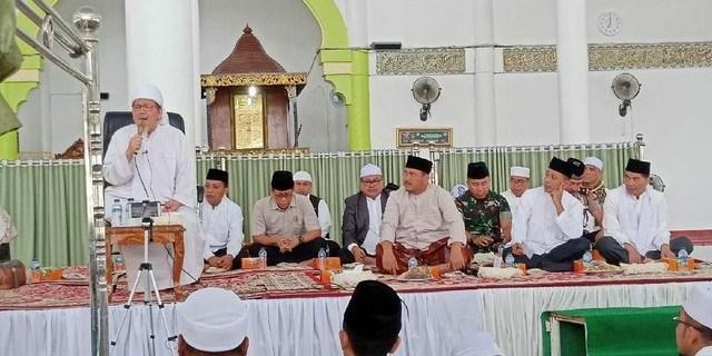 Imbauan Salam Semua Agama Diprotes, Ustadz Tengku: Mirip Zaman PKI