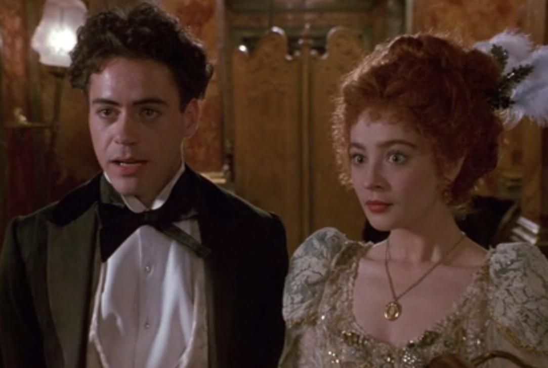 Neko Random Chaplin 1992 Film Review