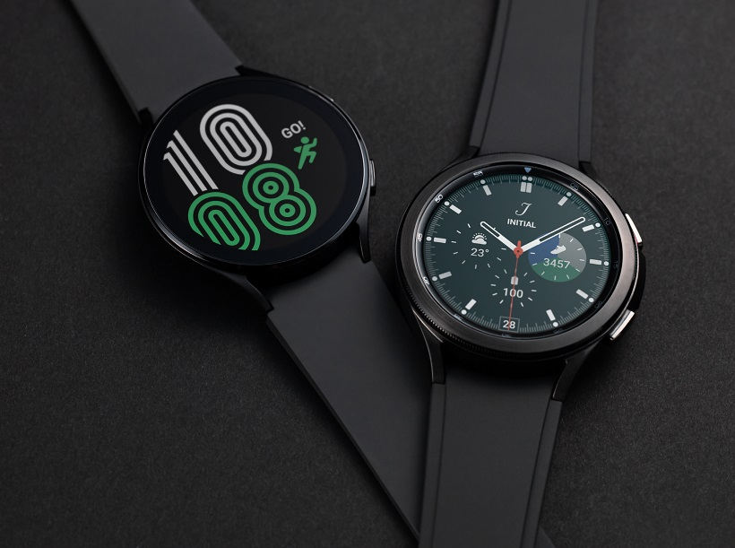 Galaxy Watch4 and Galaxy Watch4 Classic Pre-order Philippines