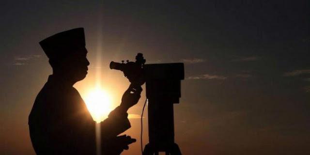 Muhammadiyah tetapkan 1 Ramadhan 1437 H pada 6 Juni 2016