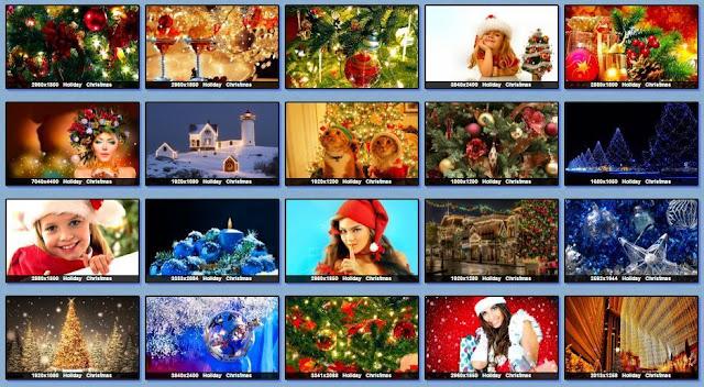 2.406 Background Natal terbaru dengan kualitas HD Wallpaper