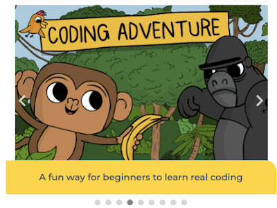Two Helpful Websites to Teach Kids Coding