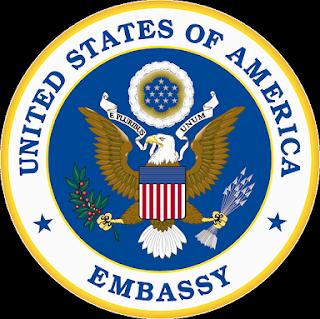 U.S Embassy Rwanda 2018 Woman of Courage Award