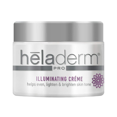 Advanced Anti-Aging Illuminating Cream