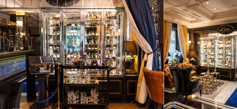 Bachleda Luxury Hotel Krakow MGallery