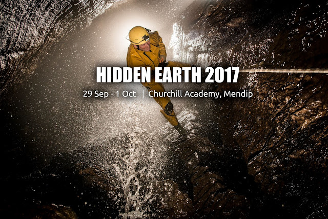 Hidden Earth 2017