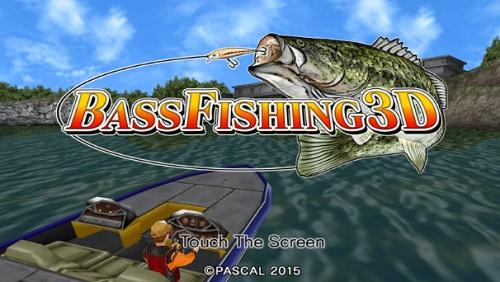 game memancing ikan android 3d