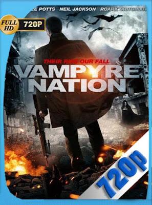 Nación de Vampiros (2012) HD[1080P]latino[GoogleDrive] DizonHD