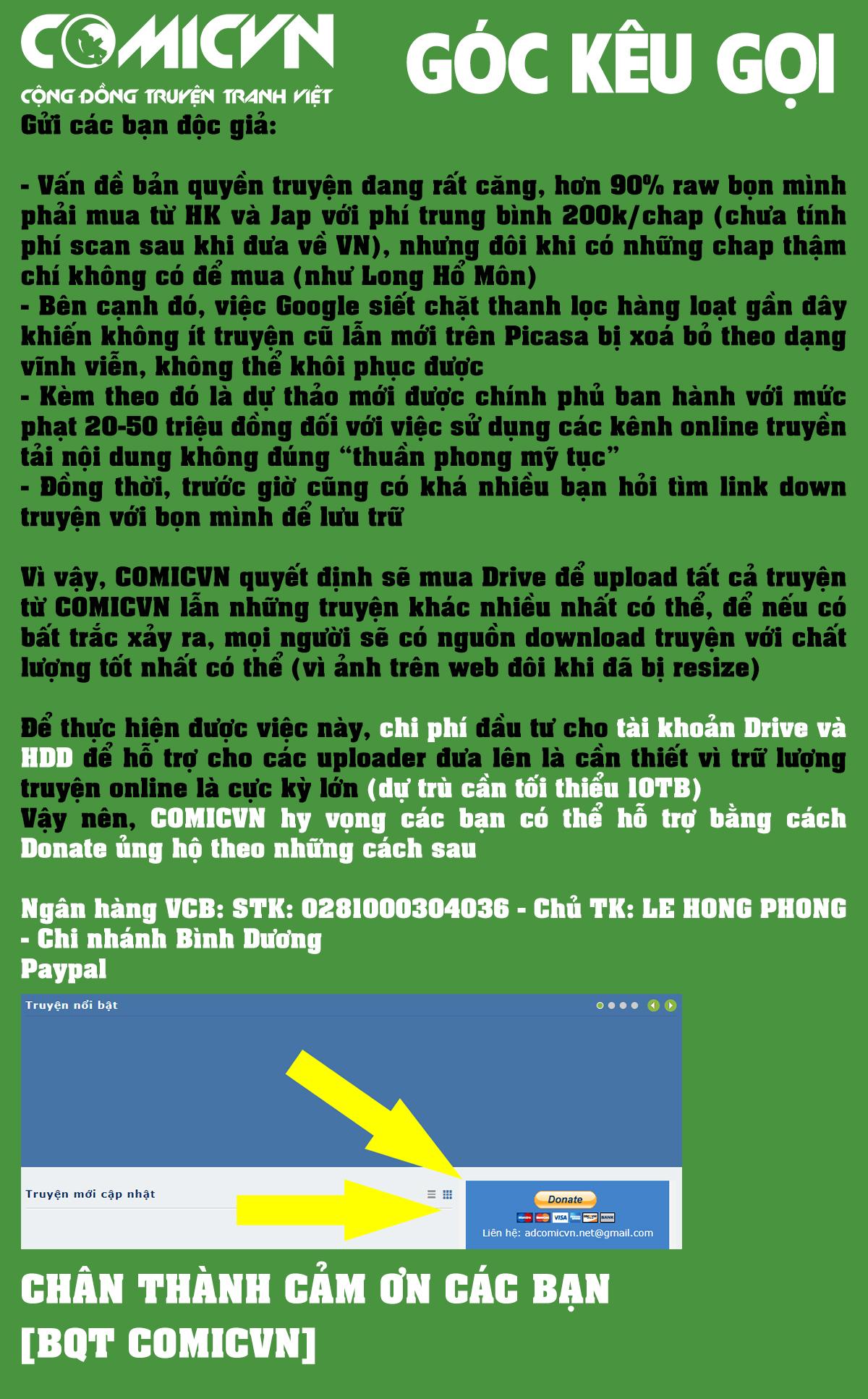Xích Trụ Phạn Đường chap 13.2 - Trang 20